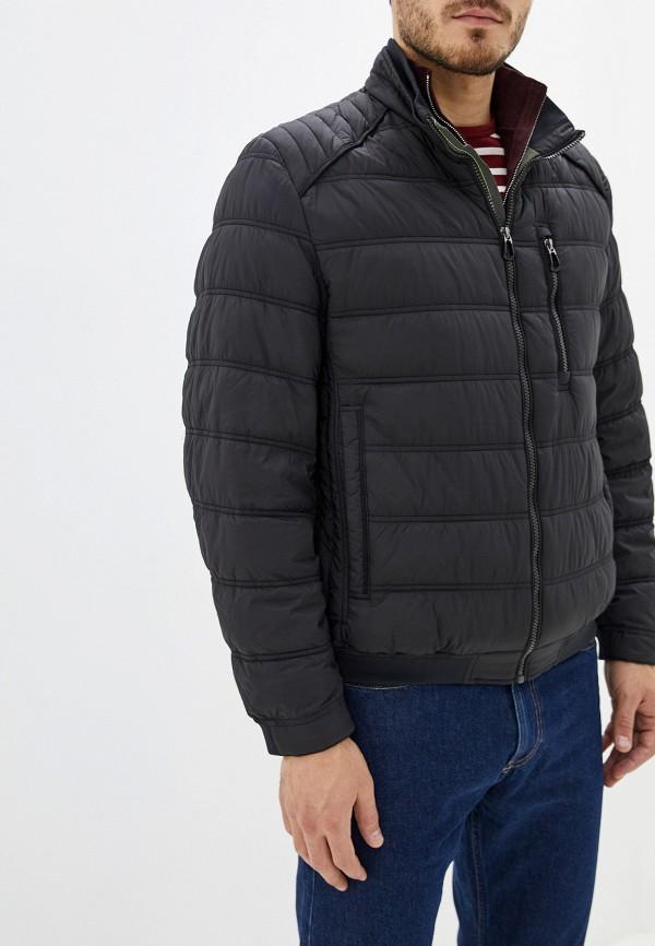 Куртка утепленная Pierre Cardin Pierre Cardin PI365EMGRAF9