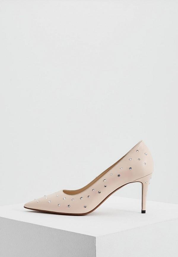 где купить Туфли Pinko Pinko PI754AWYXA30 по лучшей цене