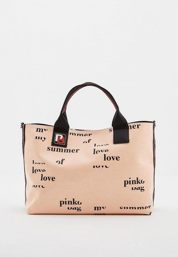 Сумка Pinko Pinko PI754BWDMQO4 цена и фото
