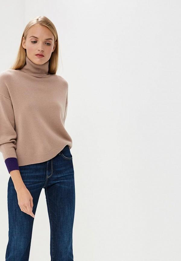 женский свитер pinko, бежевый
