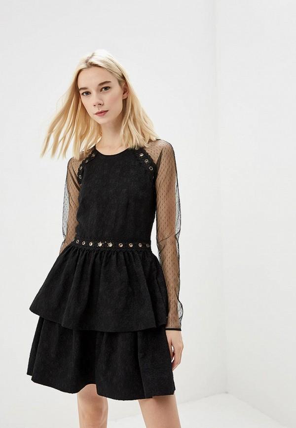 Платье Pinko Pinko PI754EWBWVC0 платье pinko pinko pi754ewukl16
