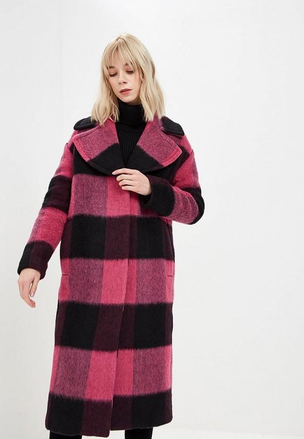 Пальто Pinko Pinko PI754EWDFLH0 пальто pinko 1g12sc 6527 g43
