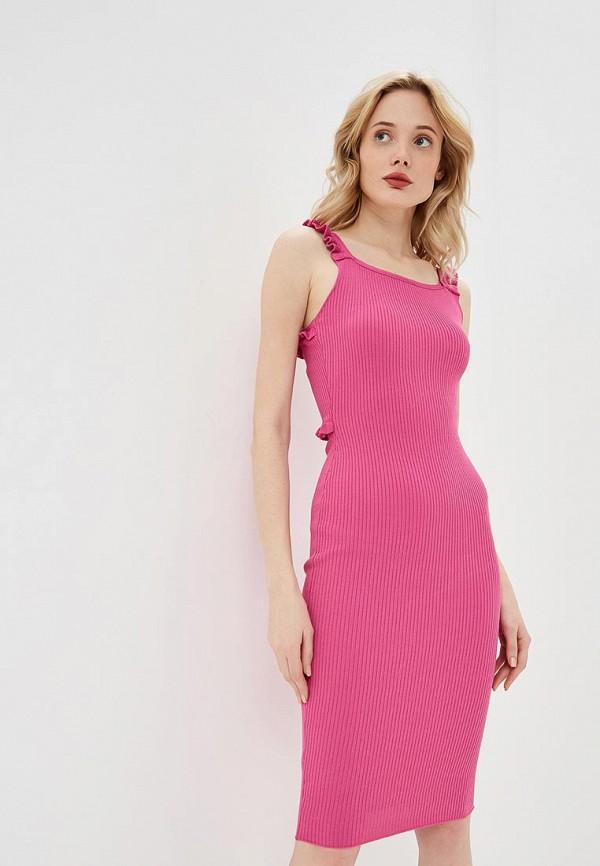Платье Pinko Pinko PI754EWDMRJ7 платье pinko pinko pi754ewhdw92
