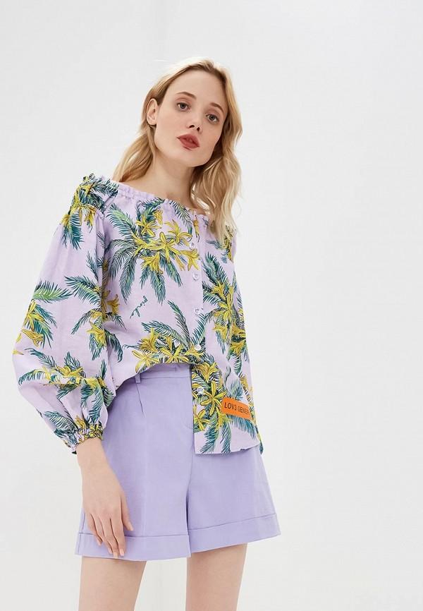Блуза Pinko Pinko PI754EWDMRK8 pinko чехол