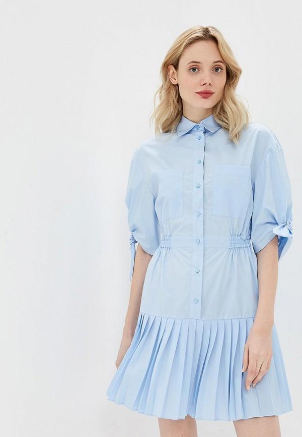 купить Платье Pinko Pinko PI754EWDMRT0 по цене 12460 рублей