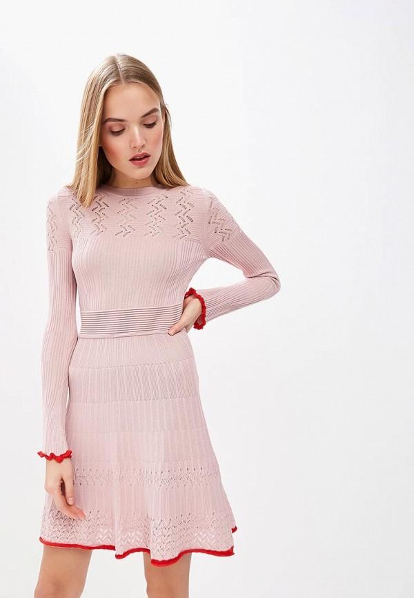 Платье Pinko Pinko PI754EWDMRT7 платье pinko pinko pi754ewhdw92