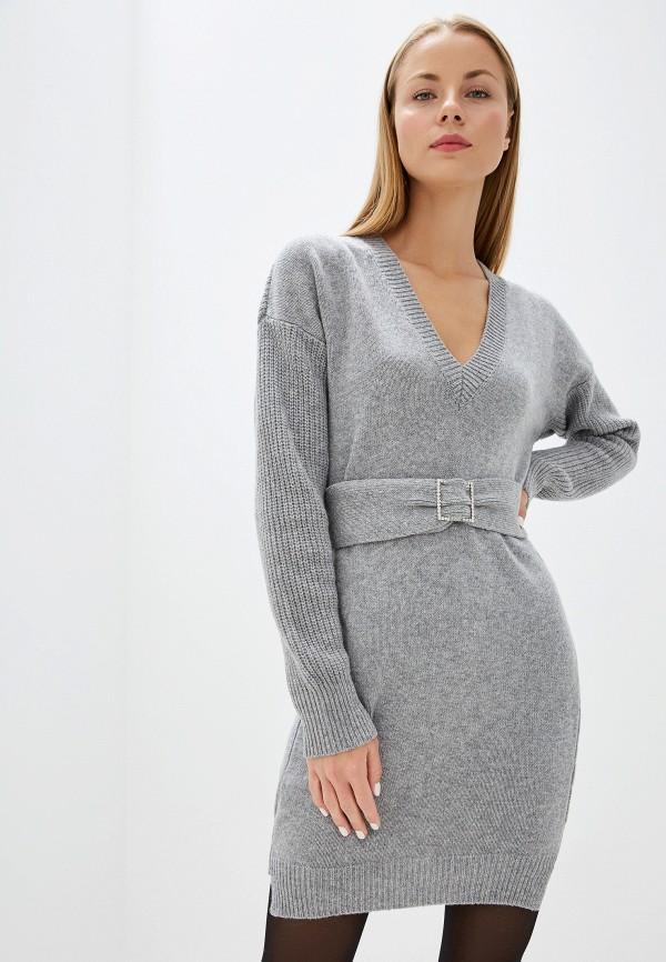купить Платье Pinko Pinko PI754EWFTXT3 по цене 29000 рублей