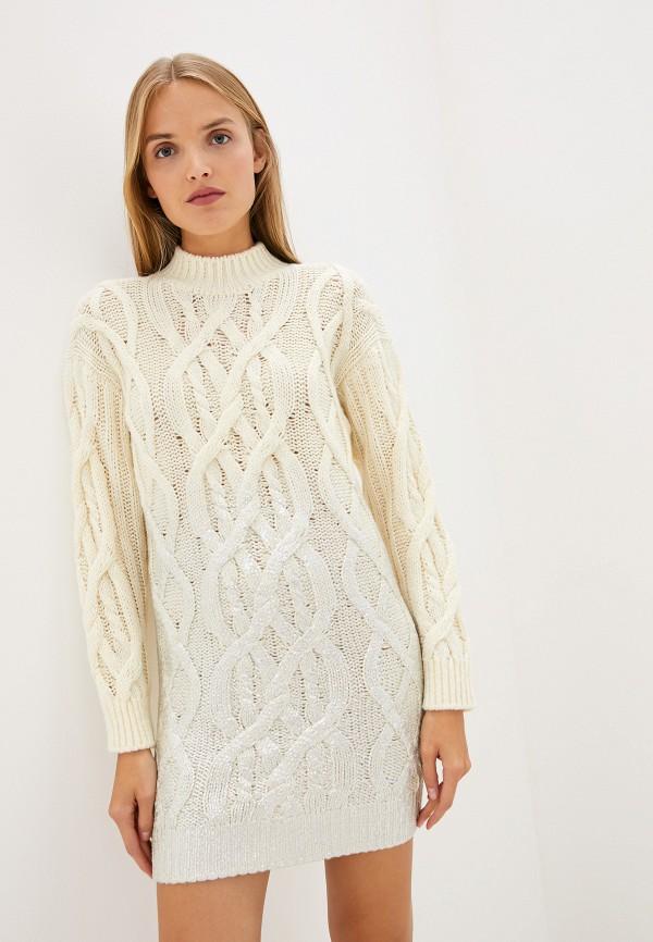 купить Платье Pinko Pinko PI754EWFTXT7 по цене 33300 рублей