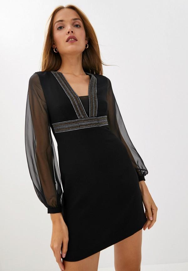 купить Платье Pinko Pinko PI754EWFTYC1 по цене 30200 рублей
