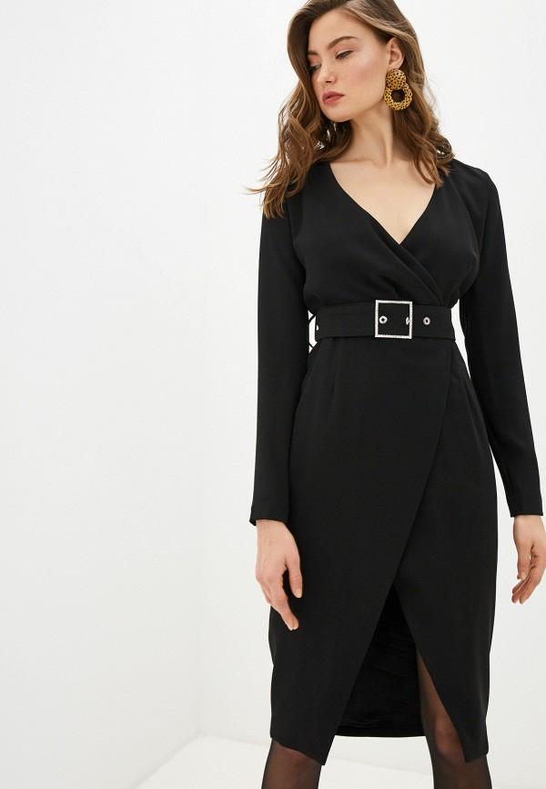 Платье Pinko Pinko PI754EWFTYC3 цена