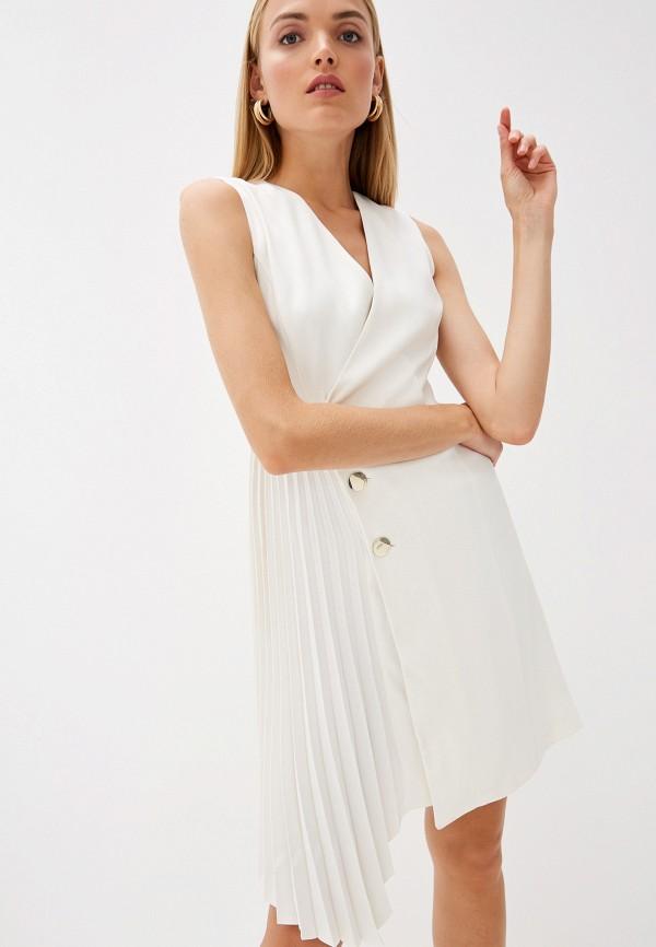 Платье Pinko Pinko PI754EWFTYK8 цена