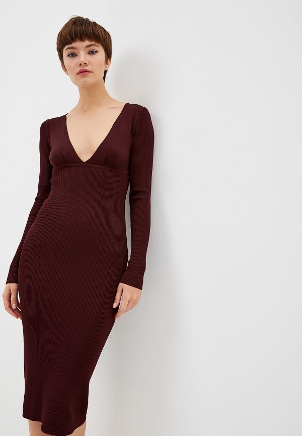 купить Платье Pinko Pinko PI754EWFTYK9 по цене 22200 рублей