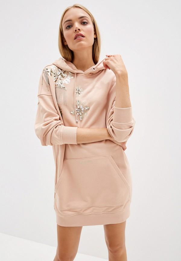 купить Платье Pinko Pinko PI754EWFTYL8 по цене 22200 рублей