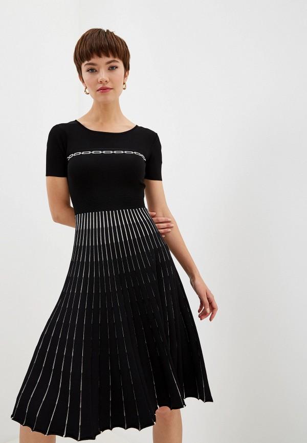 купить Платье Pinko Pinko PI754EWFTYM1 по цене 22200 рублей