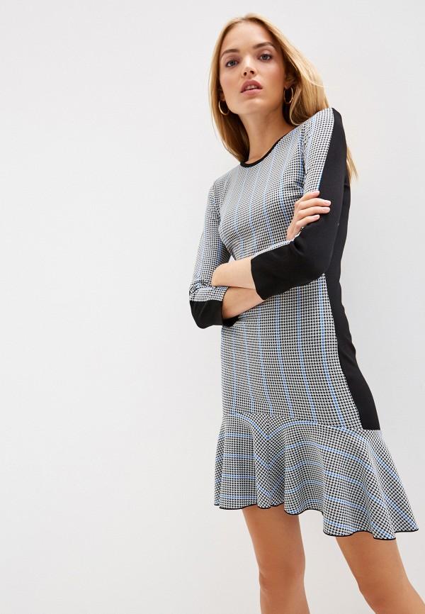 Платье Pinko Pinko PI754EWFTYM4 цена