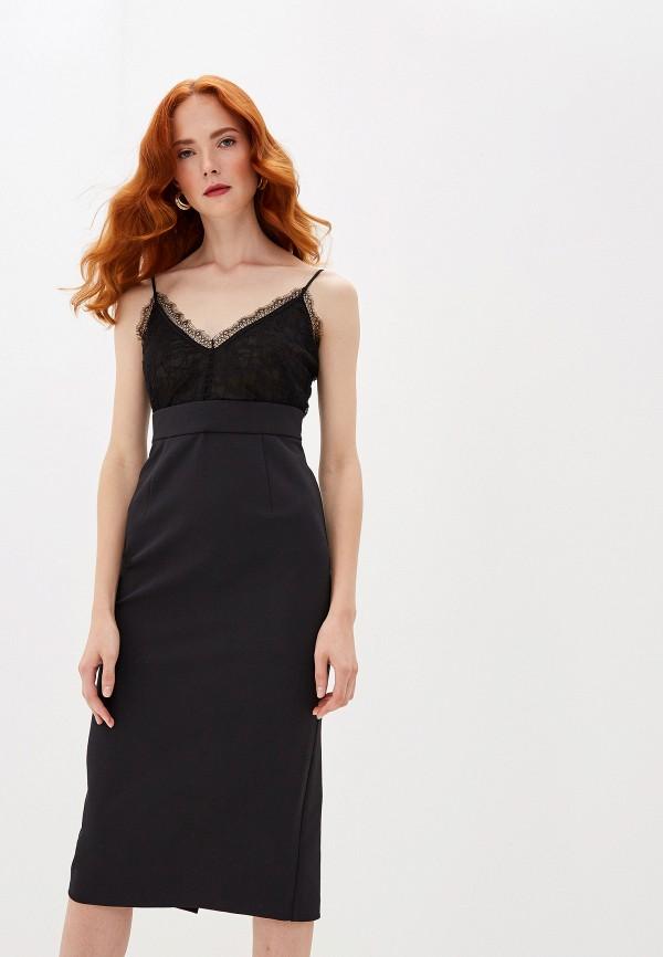 Платье Pinko Pinko PI754EWGHMV2 недорго, оригинальная цена