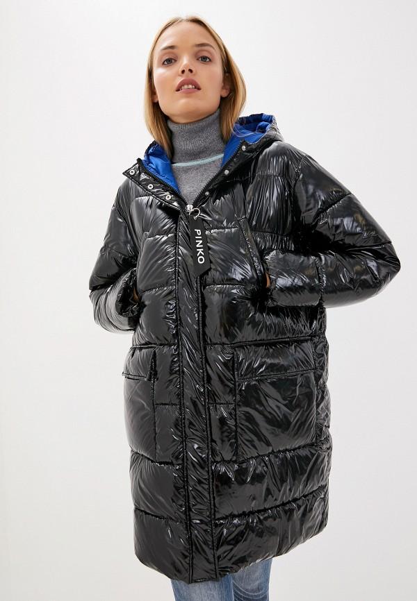Куртка утепленная Pinko Pinko PI754EWGMJS1 куртка pinko pinko pi754ewdmrs5