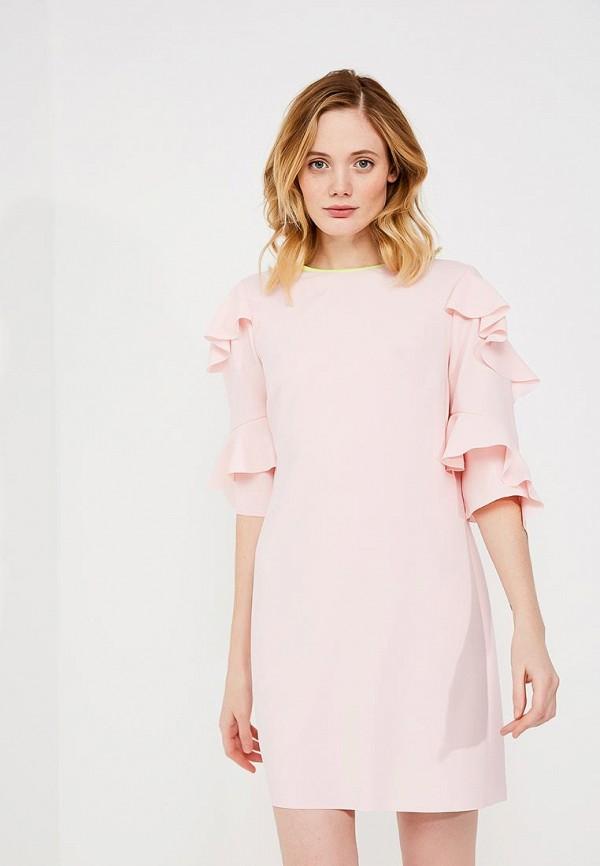 Платье Pinko Pinko PI754EWYWV18 платье pinko pinko pi754ewhdw92