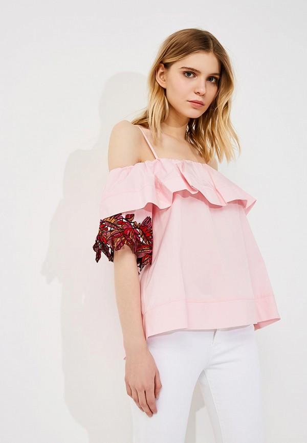Блуза Pinko Pinko PI754EWZKK61 туника pinko 1b122j 6079 z99