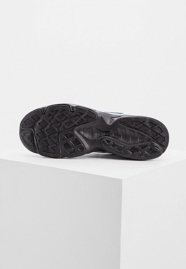 Фото 3 - мужские кроссовки Plein Sport черного цвета