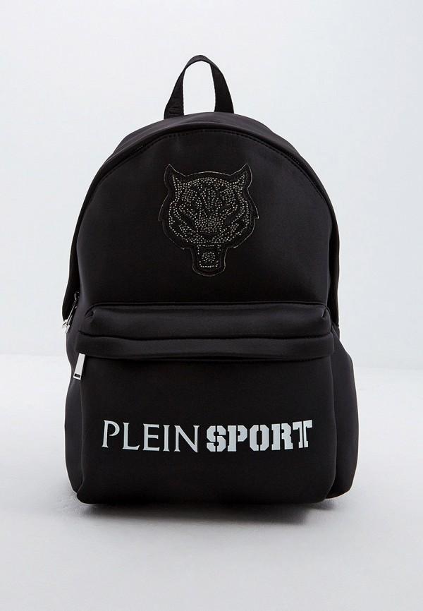Рюкзак Plein Sport Plein Sport PL007BWFVZP0
