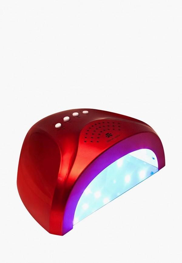 Лампа для маникюра Planet Nails Planet Nails PL009LWANGR8 лампа для маникюра planet nails planet nails pl009lwcmay1