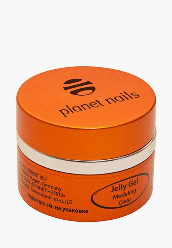 Гель-лак для ногтей Planet Nails Planet Nails PL009LWANHA6 piece matching nails care dip