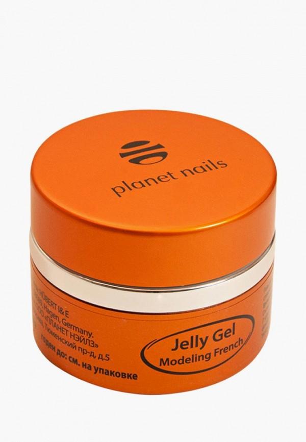 Гель-лак для ногтей Planet Nails Planet Nails PL009LWANHB5 гель лак для ногтей planet nails planet nails pl009lwcmap9