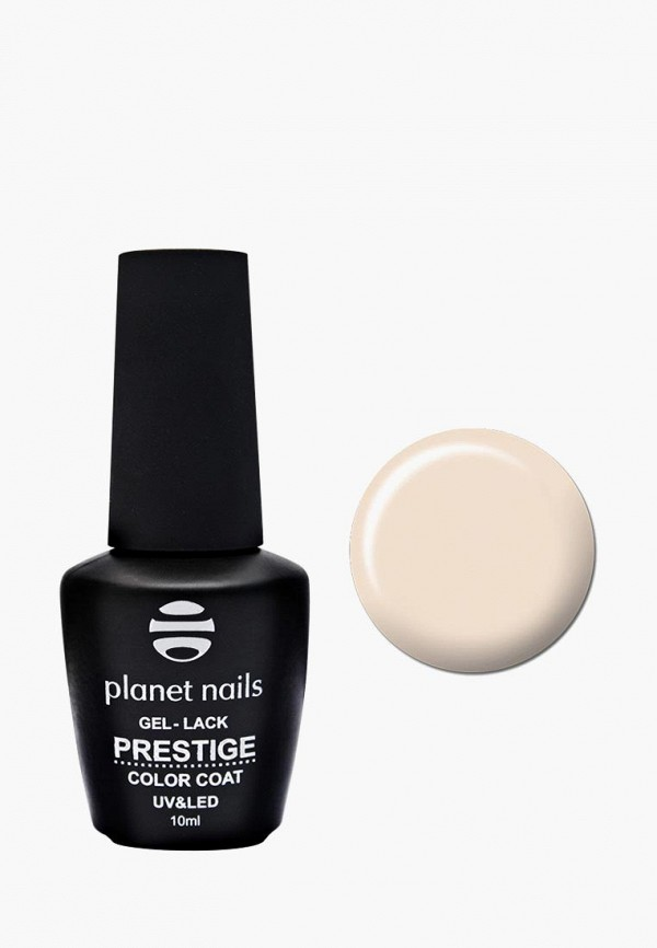 Гель-лак для ногтей Planet Nails Planet Nails PL009LWANHC3 piece matching nails care dip