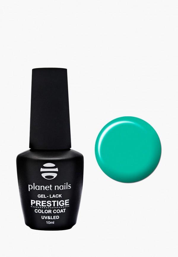 Гель-лак для ногтей Planet Nails Planet Nails PL009LWANHE1 planet nails гель лак prestige 546