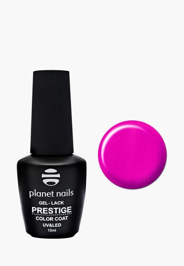 Гель-лак для ногтей Planet Nails Planet Nails PL009LWANHE7 гель лак для ногтей planet nails planet nails pl009lwanhe7