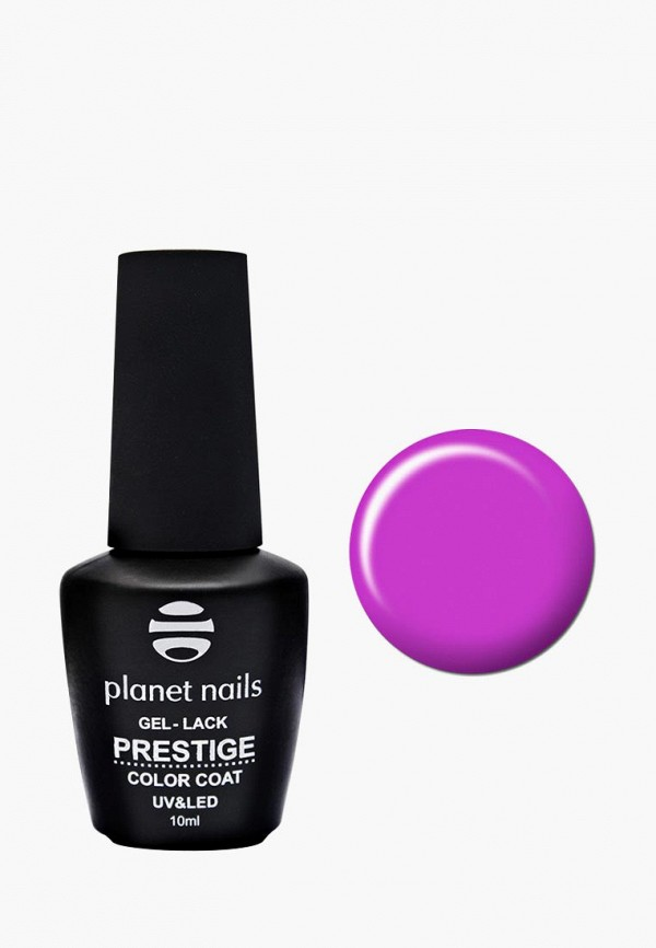 Гель-лак для ногтей Planet Nails Planet Nails PL009LWANHE9 гель лак для ногтей planet nails planet nails pl009lwanhq1