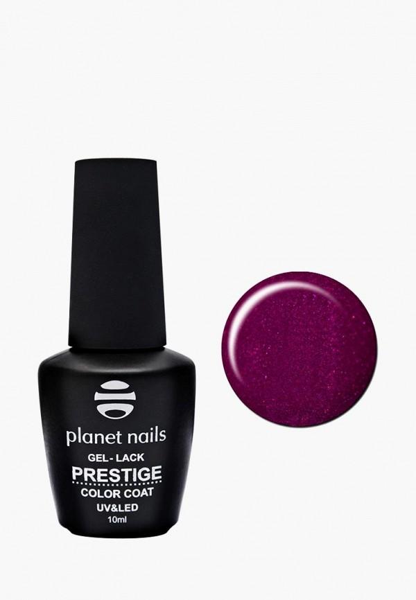 Гель-лак для ногтей Planet Nails Planet Nails PL009LWANHG4 planet nails гель лак prestige 546