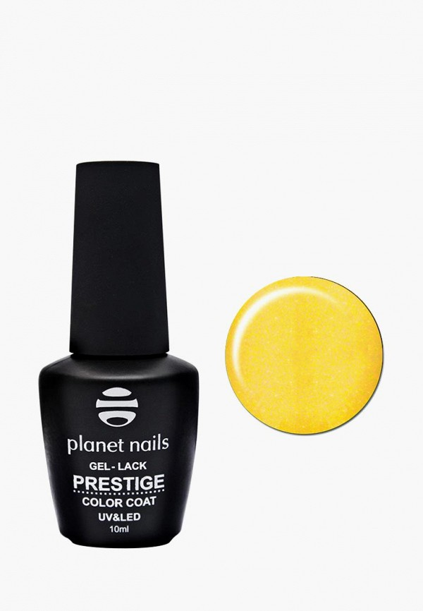 Гель-лак для ногтей Planet Nails Planet Nails PL009LWANHI2 гель лак для ногтей planet nails planet nails pl009lwanho3