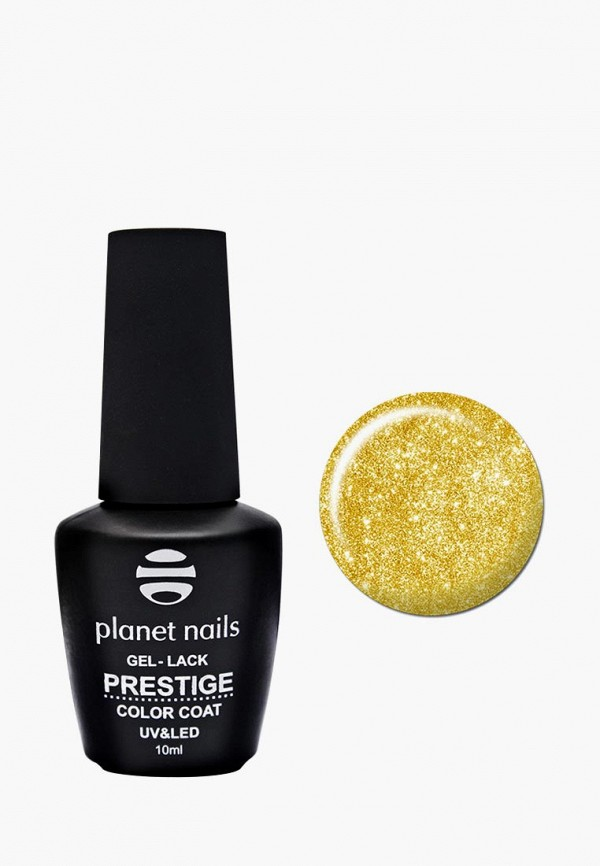 Гель-лак для ногтей Planet Nails Planet Nails PL009LWANHI3