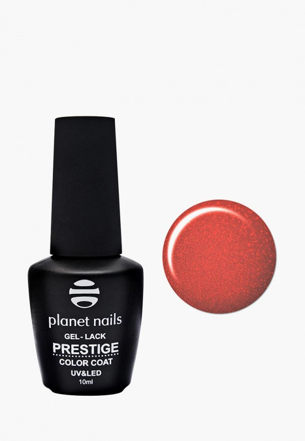 Гель-лак для ногтей Planet Nails Planet Nails PL009LWANHI7 гель лак для ногтей planet nails planet nails pl009lwanhf3