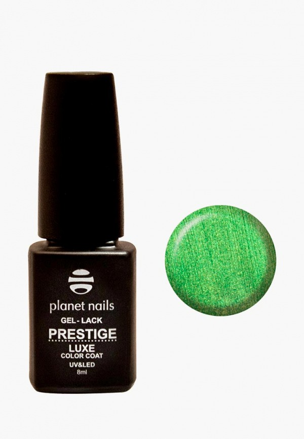 Гель-лак для ногтей Planet Nails Planet Nails PL009LWANHK1 гель лак для ногтей planet nails planet nails pl009lwanhh0