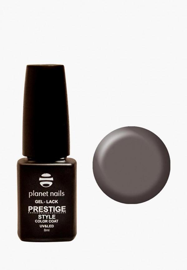 Гель-лак для ногтей Planet Nails Planet Nails PL009LWANHL2 planet nails дизайн ногтей сложная флористика 2 мирошниченко