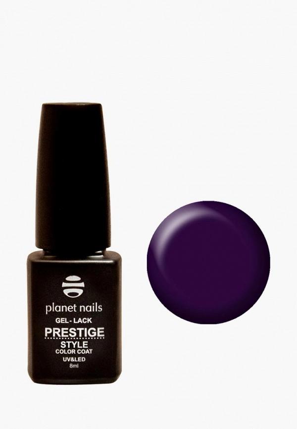 Гель-лак для ногтей Planet Nails Planet Nails PL009LWANHL8 planet nails гель лак prestige 546