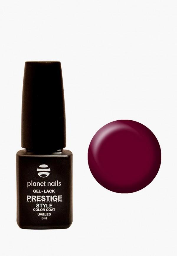 Гель-лак для ногтей Planet Nails Planet Nails PL009LWANHM1 planet nails дизайн ногтей сложная флористика 2 мирошниченко