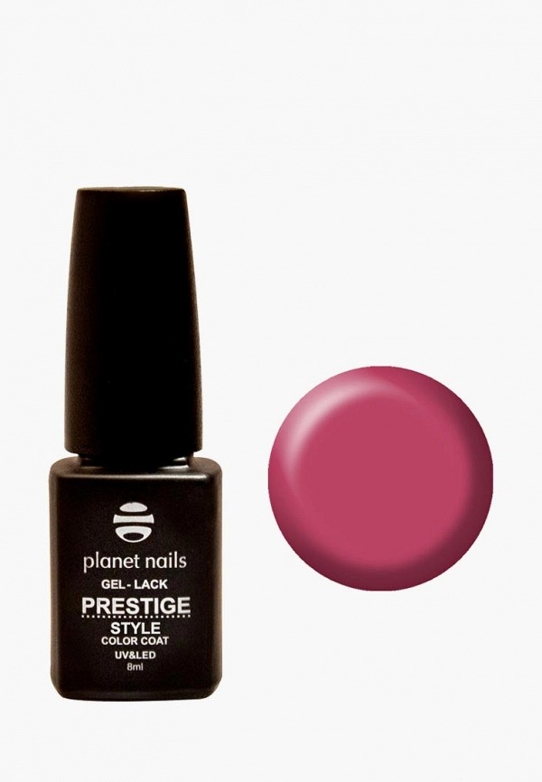 Гель-лак для ногтей Planet Nails Planet Nails PL009LWANHM2 гель лак для ногтей planet nails planet nails pl009lwcman1