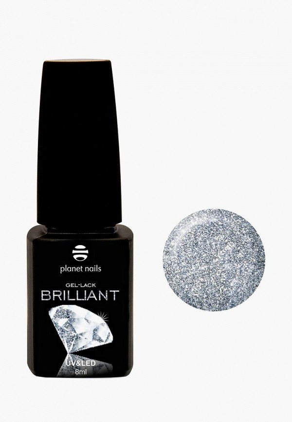 Гель-лак для ногтей Planet Nails Planet Nails PL009LWCMAN7 гель лак для ногтей planet nails planet nails pl009lwcman7