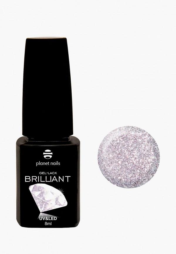 Гель-лак для ногтей Planet Nails Planet Nails PL009LWCMAO8