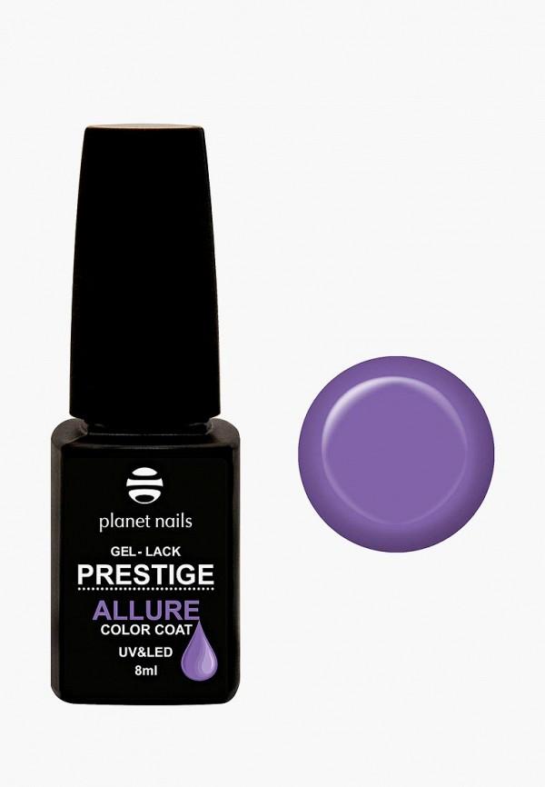 Гель-лак для ногтей Planet Nails Planet Nails PL009LWCMAP8 цена