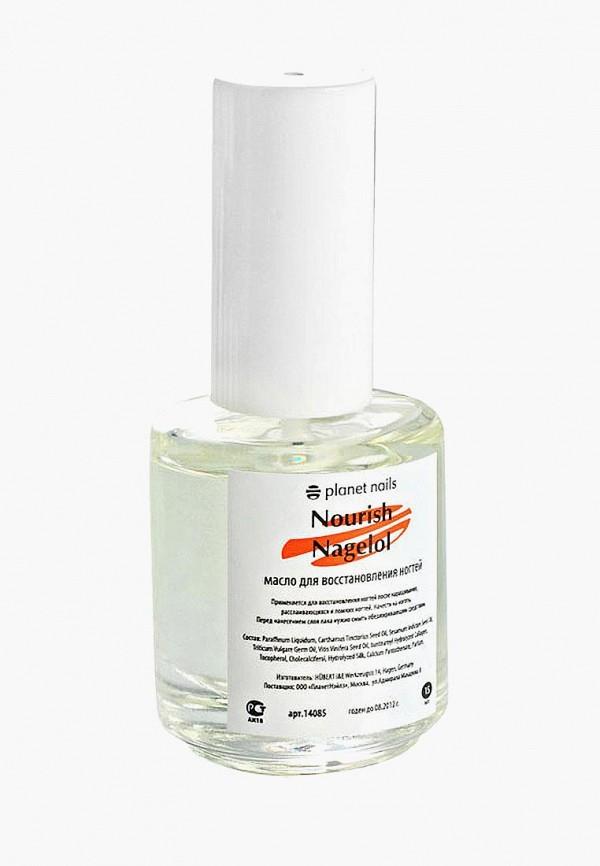Масло для ногтей и кутикулы Planet Nails