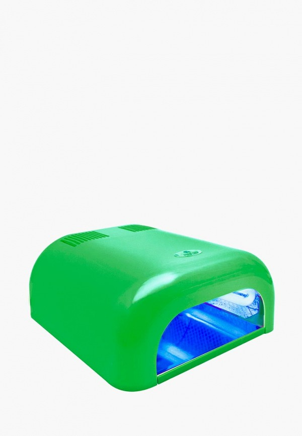 Лампа для маникюра Planet Nails Planet Nails PL009LWCMAY1 page flags green 50 flags dispenser 2 dispensers pack