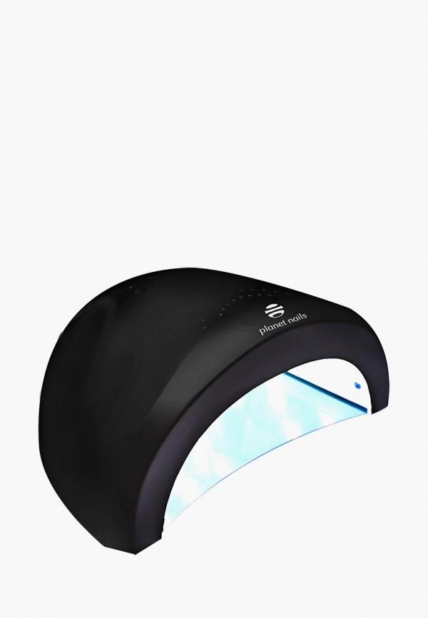 Лампа для маникюра Planet Nails Planet Nails PL009LWCMBB2 лампа для маникюра planet nails planet nails pl009lwcmay1