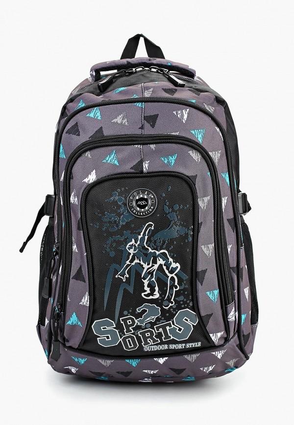 Рюкзак Polar Polar PO001BBCNSG1 рюкзак polar polar po001bkcca13