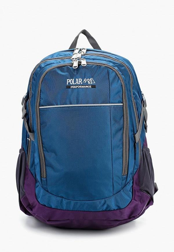 Рюкзак Polar Polar PO001BBCNSG6 пульсометр polar ft1 90053222