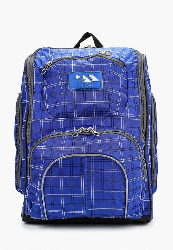Рюкзак Polar Polar PO001BBCNSH0 рюкзак polar polar po001buawnb6
